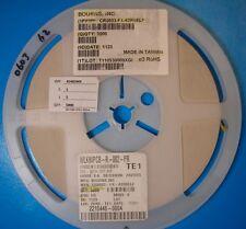 Bourns 0603 Resistor 62 ohm, 1%, CR0603-FX-62R0ELF, RoHS, 5000pcs