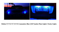 LED Parker Light + Number plate Light for Mitsubishi  FTO Triton