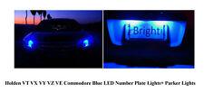Holden VT VX VY VZ  VE  LED Parker + Number plate Light