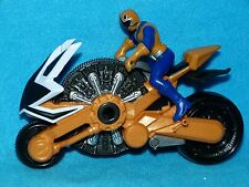 POWER RANGERS SUPER SAMURAI DISC SPIN CYCLE PICK ONE