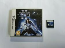 Star Wars: The Force Unleashed II (2) - Nintendo DS Game - 2DS 3DS DSi