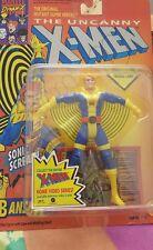 X-Men Banshee Action Figure Marvel Toy Biz 1992