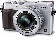 Panasonic DMC-LX100  LUMIX Kompaktkamera mit 24-75mm Optik - DMC LX 100 EGS