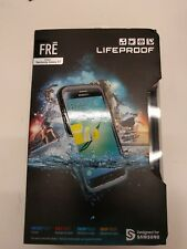 Lifeproof Fre Case Samsung Galaxy S7 Black/Gray - New Retail Packaging