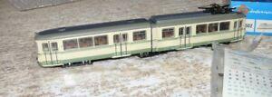 G21 Roco 8502 Strassenbahn Albtalbahn