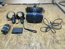 HTC Vive Virtual Reality System ( LOT 371)