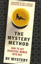 The Mystery Method by Erik von Markovik | Hardcover Book | 9780312360115 | NEW