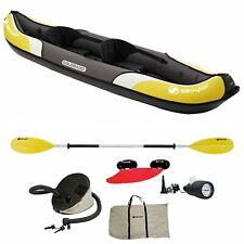 Sevylor Colorano Kayak Kit
