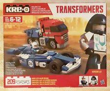 Kre-O Transformers Optimus Prime & Mirage 209 Pieces #B2308 / B2305 Asst New!