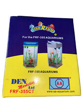 Fish R Fun Replacement Cartridge With Sponge FRF-333/355 FRF-355 Aquariums