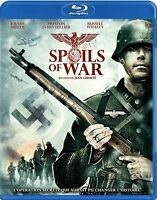 Blu Ray   **   SPOILS OF WAR   **  ( K. Miller / R. Whaley )  NEUF cellophané