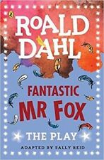 Fantastic Mr Fox: The Play By Roald Dahl NEW (Paperback) Book