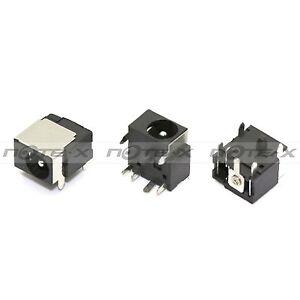 Power Connector For HP Pavilion ZT3057LA Conector Dc Power Port Jack Socket