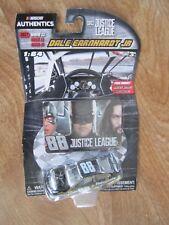 Dale Earnhardt JR #88 Justice League - Nationwide NASCAR AUTHENTICS  Wave11 New