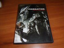 Predator - Triple Feature (DVD, 2014, 3-Disc Widescreen)