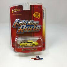 '71 Buick GSX Lightning Rods * Johnny Lightning * YB8