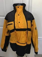 Boulder Gear Ski Winter Hiking TMX Solar Lock Oxford 2000 Parka Unisex S
