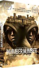 I NUMBER NUMBER - DVD NEUF