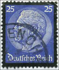 Germany  Scott #441 Used