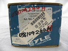 Timing Belt Idler Pulley TDI VW Jetta Golf 99.5-05 Mk4 - 038 109 244 H