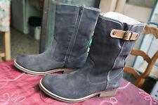 Levi's 220783-705, Boots femme - Gris (Mouse Grey 57), 39 EU (6 UK)