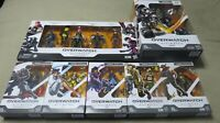 Hasbro 2019 Overwatch Ultimates Lot of 10 Action Figures