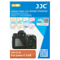 Optical Glass LCD Screen Protector for Leica C-LUX Panasonic ZS200/ZS220/TZ220