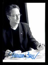 Thommie Bayer Foto Original Signiert Schriftsteller # BC 135450