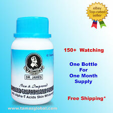 Dr James Glutathione - Skin Whitening Capsules
