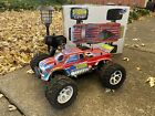 GS racing Storm Unlimited 1/8 Scale Monster Truggy Sirio .27 Pro Nitro