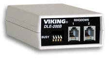 Viking Electronics DLE-200B Viking 2-Way Line Emulator