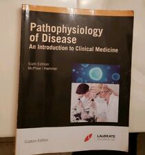 Pathophysiology of Disease An Introduction to Clinical Medicine 6th edition2010