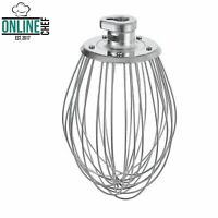 Stainless Steel Wire Whips Hobart Classic Mixers Commercial Kitchen 20 Quarts