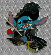 DISNEY Pin LE 300 DSF - Stitch as Captain Barbossa - Pirates of the Caribbean