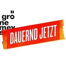 HERBERT GRÖNEMEYER - DAUERND JETZT  CD NEU