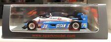 Spark 1/43 S4817 Ligier Matra JS19 Gitanes Monaco GP 1982 Jacques Laffite