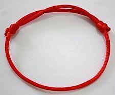 Coolrunner 1 pc Kabbalah Red String Bracelets Evil Eye Jewelry Kabala