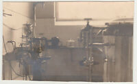 INDUSTRIAL MACHINERY Unusual Abstract Snapshot 1910s Antique Old Photo