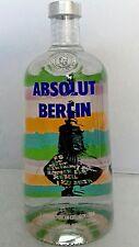 Vodka Absolut  BERLIN 0,7 Wodka
