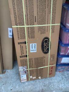 Baby Cache Melbourne Toddler Guard Rail - Espresso (6375-ESP) BRAND NEW-SHIP24HR