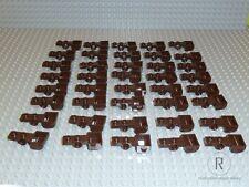 LEGO® 40 dunkelbraune Schleudern Ritter Burg Katapult Schaufel Bagger 88289 NEU