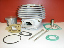 JONSERED 670 CHAMP, 670 SUPER, 625, PISTON & CYLINDER KIT, 52MM BIG BORE, NEW