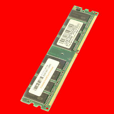BARRETTE MEMOIRE DDR 512MB D'OCCASION TESTEE