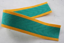 Soviet Medal Development Virgin Lands Labor Kazakhstan Replacement Ribbon New