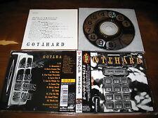 Gotthard / Dial Hard JAPAN+2 #F