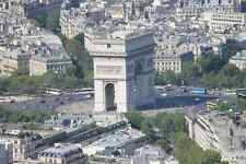Arc de triomphe-Wall Mural-12'wide by 8'high