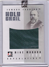 2007/08 Mike Modano ITG Famous Fabrics Holy Grail /9