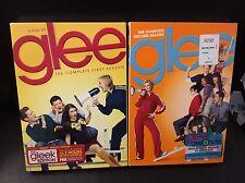 Glee Complete Seasons 1 & 2 Brand New/Sealed