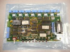 WATKINS JOHNSON 903062-001 MULTI-CHANNEL SERIAL DATA SWITCH PCB ASSLY FOR WJ999