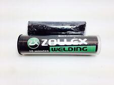 ZOLLEX Cold Welding Super Steel Epoxy Weld - Resin Metal 58gr 2OZ